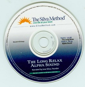 Long Relax/Alpha Sound CD