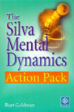 The Silva Mental Dynamics Action Pack | Silva Mental Dynamics Center